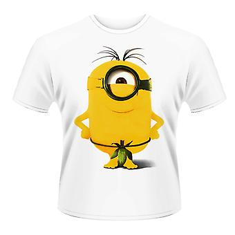 Minions Good To Be King T-Shirt
