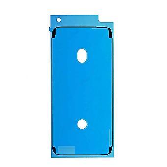 För IPhone 6 3 m ram klistermärke-svart