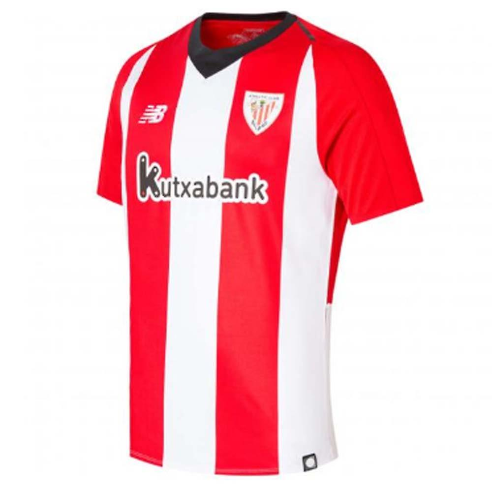 2018-2019 Athletic Bilbao Home Football Shirt