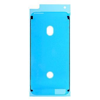10 x Frame Bezel zelfklevend wit voor iPhone 6S