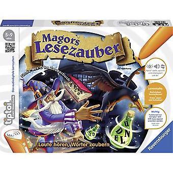 Ravensburger Magors Lesezauber 511