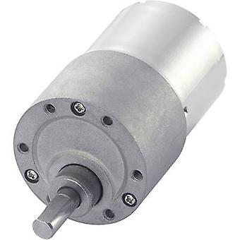 Transmission moteurs 12 V Modelcraft RB350200-0A101R 1: 200