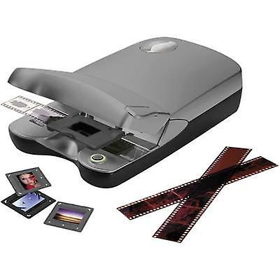 Scanner de Film Reflecta CrystalScan 7200
