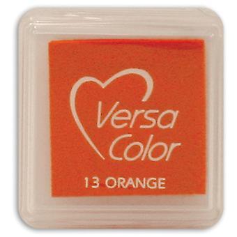 VersaColor Pigment Mini Ink Pad-Orange
