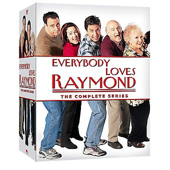 Everybody Loves Raymond: The Complete Series [2011] DVD Box Set