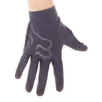Fox Black 2017 Flexair MTB Gloves