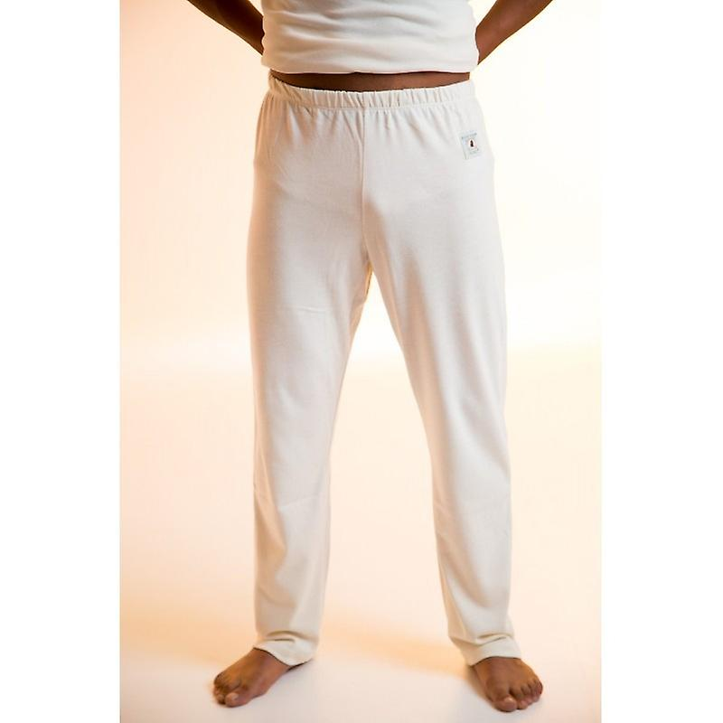 Body4real vêteHommests 100 % bio certifié pyjama Long coton hommes grands