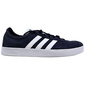 Adidas VL Court 2.0 Navy/White DA9854