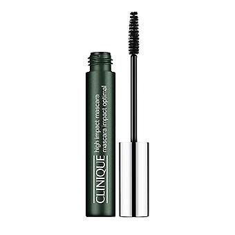 Clinique High Impact Mascara 02 schwarz/braun 7 ml