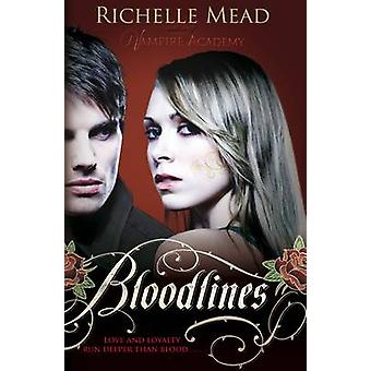 Bloodlines by Richelle Mead - 9780141337111 Book