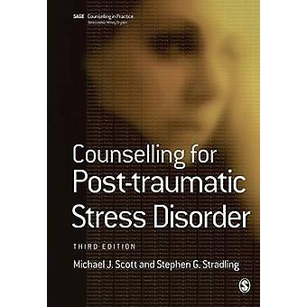 Counselling for Post-Traumatic Stress Disorder (3rd Revised edition)