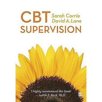 CBT tilsyn af Sarah Corrie - David A. Lane - 9781446266397 bog