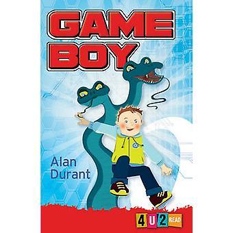 Game Boy door Alan Durant - Sue Mason - 9781842999127 boek