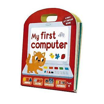 My First Computer by Marion Billet - Anne-Sophie Baumann - 9782848019
