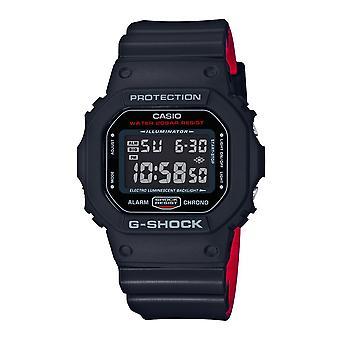 Casio Herrenuhr G-Shock DW-5600HR-1ER
