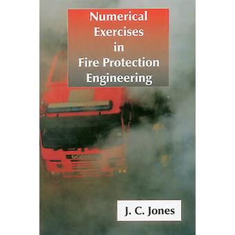 Numerical Exercises in Fire Protection Engineering by J.C. Jones - 97