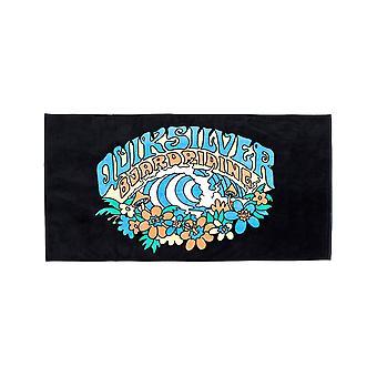 Quiksilver Freshness Beach Towel