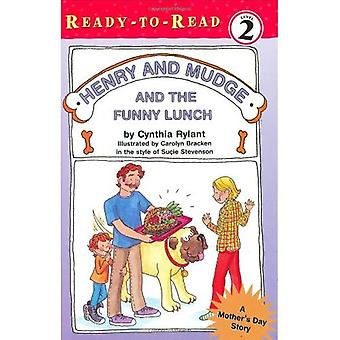 Henry and Mudge and the Funny Lunch (Henry and Mudge Books)