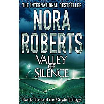 Valle del silenzio: La trilogia del cerchio: libro 3