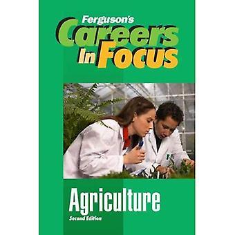 Agricoltura (carriere di Ferguson a fuoco)