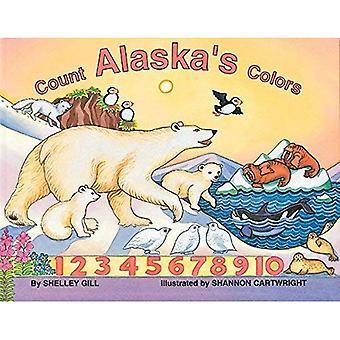 Count Alaska's Colors