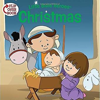 Christmas/Easter (Little Bible Heroes(tm))