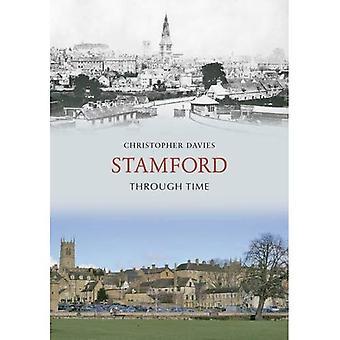 Stamford door de tijd