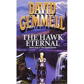 The Hawk Eternal (The Hawk Queen)