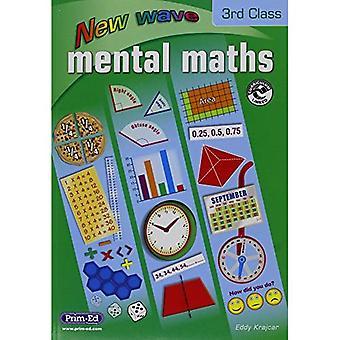 New Wave Mental Maths Book 3: Workbook 3