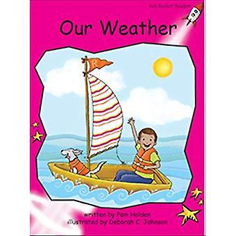 Vårt väder