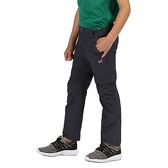 Régate Boys Hikefell Zip Off pantalon hydrofuge