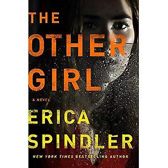 Den andra flickan