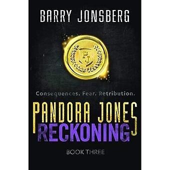 Reckoning (Pandora Jones)