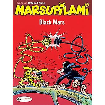 The Marsupilami Vol. 3: Black Mars