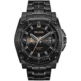 Bulova Precisionist GRAMMYs Limited Edition Mens Watch 98B295 45mm