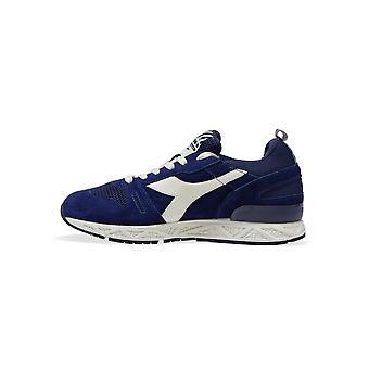 Diadora Diadora Blue Plum Titan Reborn Barra Running Sneaker