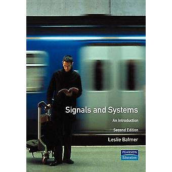 Signals and Systems by Balmer & Les