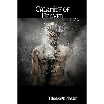 Ramp van de hemel door Martin & Thaddaus