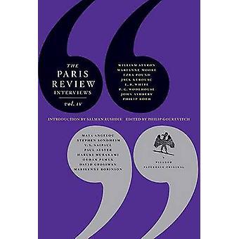 The Paris Review Interviews - IV by The Paris Review - 9780312427443