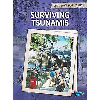 Surviving Tsunamis by Kevin Cunningham - 9781410941022 Book