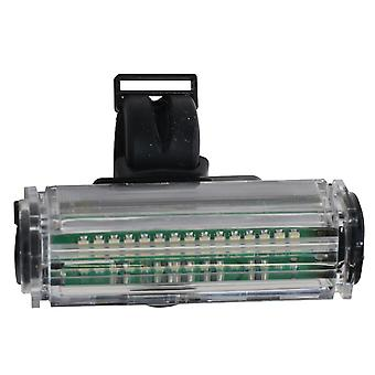 ETC White Bright F110 Rechargeable Front Light