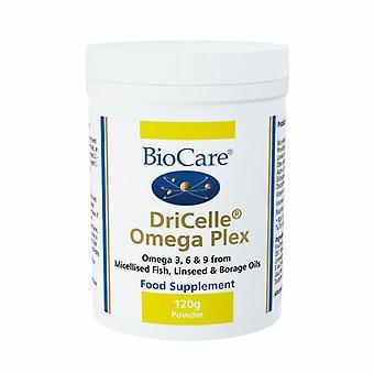 BioCare Dricelle OmegaPlex pulver 120g (542120)