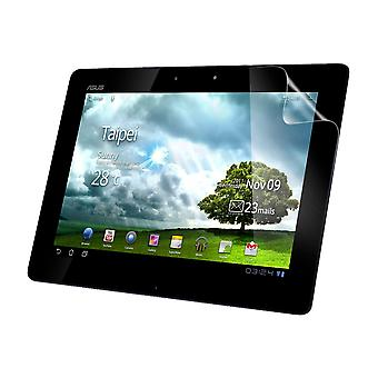 Celicious Vivid Plus Mild Anti-Glare Screen Protector Film Compatible with Asus Transformer Prime TF201 [Pack of 2]