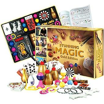Realmente impresionante mágica Gold Edition