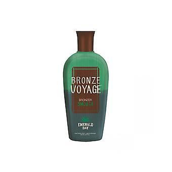 Emerald Bay Bronze Voyage Rejuvenating Dark Exotic Colour Tan Lotion 250ml