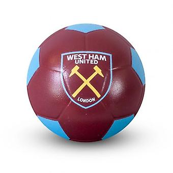 West Ham United stressbal