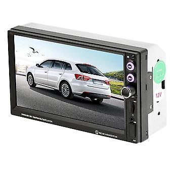 Autoradio Multimedia-Player