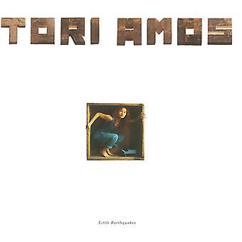 Tori Amos - Little aardbevingen (Deluxe Edition)(2CD) [CD] USA import