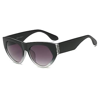 Cabazon | s1059 - women round cat eye sunglasses