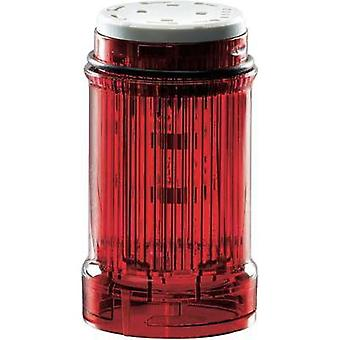Signal tower component LED Eaton SL4-L24-R Red Red Non-stop light signal 24 V